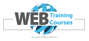 Web Training Courses Logo